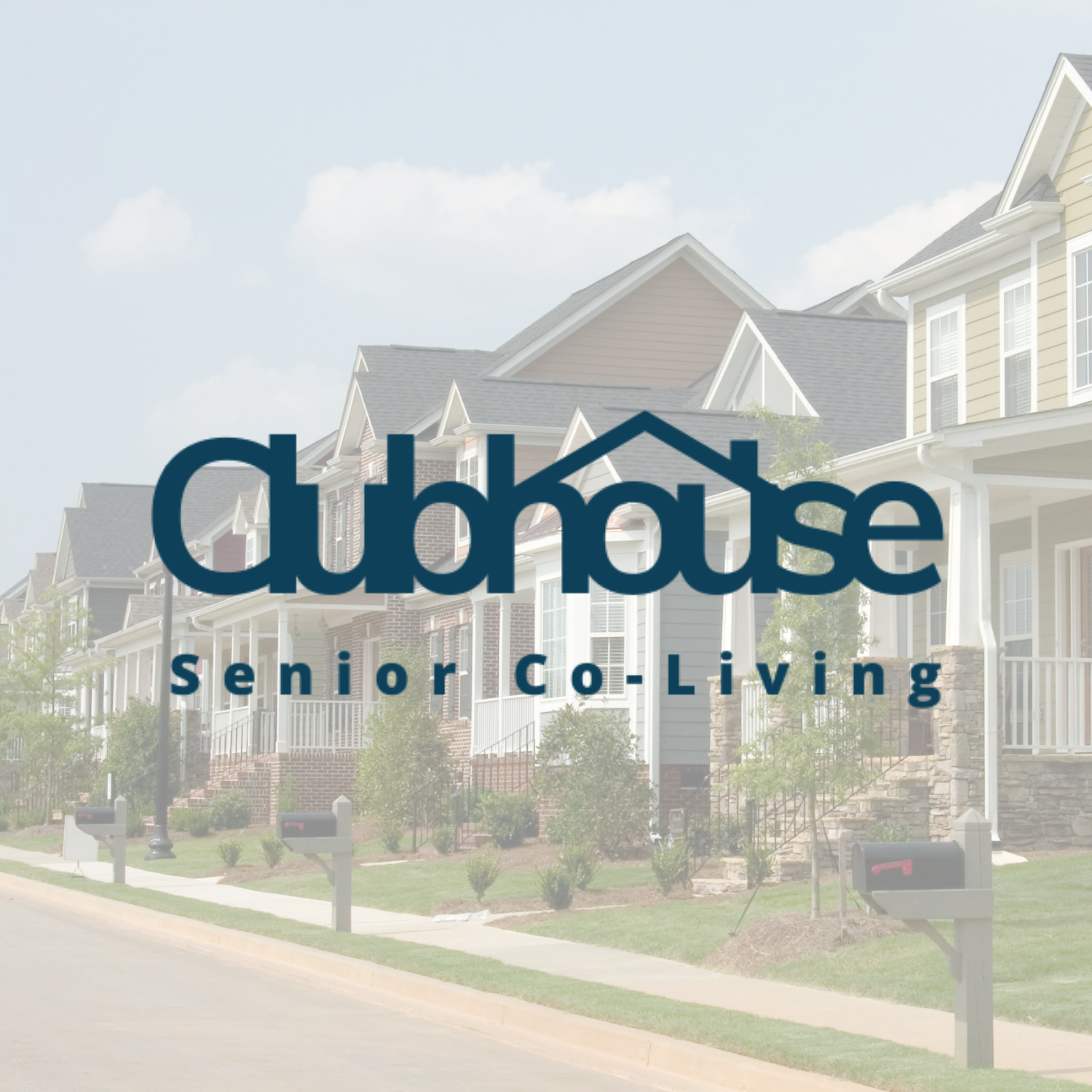 Clubhouse Senior Co-Living
