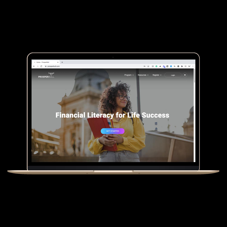 ProsperBull Website